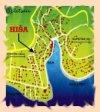 Click !!! map of Splitske